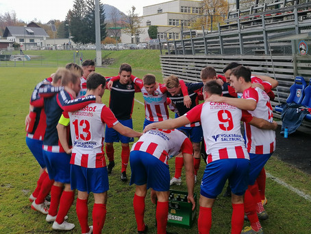FC Ausseerland – SC Pernegg 3:1 (1:0)