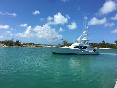 Catchin' Caicos Gears Up for Yellowfin Season in the Turks and Caicos Islands
