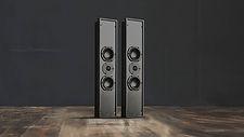 Leon Speakers, Leon Profile, Custom TV Speaker