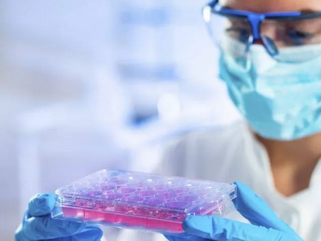 Stem Cell Treatments Are Making Leaps Where Pharmaceuticals Are Failing