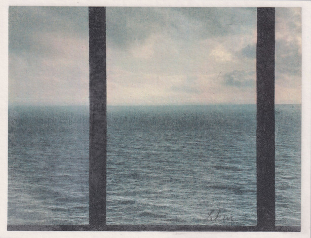 Sur la Manche