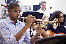 High School Orchestra