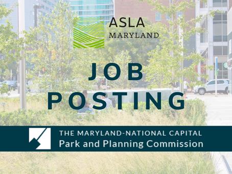 Job Posting: Deputy Director of Administration and Development
