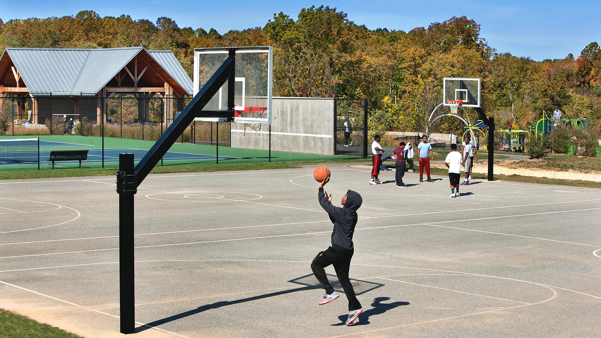EastNorbeck_BasketballCourt