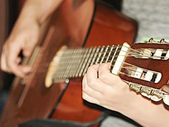 Recital Preparation, Without Trepidation