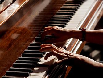Recital Preparation, Without Trepidation (Part 2)