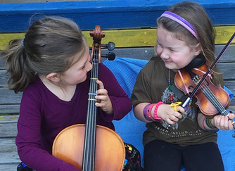 Summer Music Camps - Now's The Time!