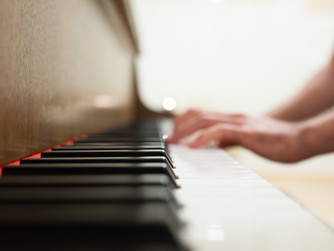 6 Things To Consider Before Your First Music Lesson