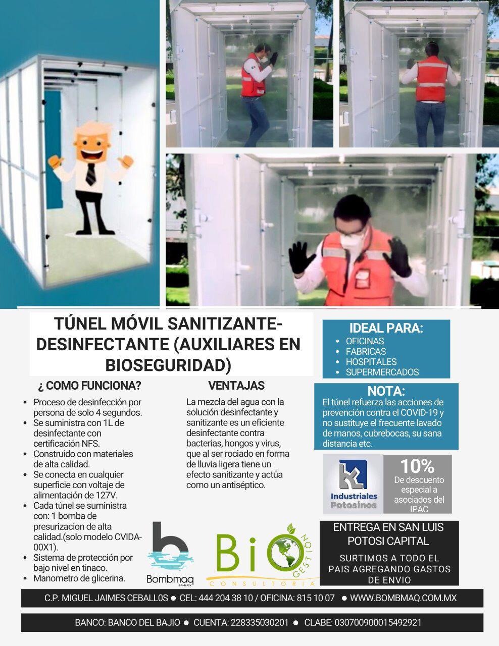 Biogestión Consultoría
