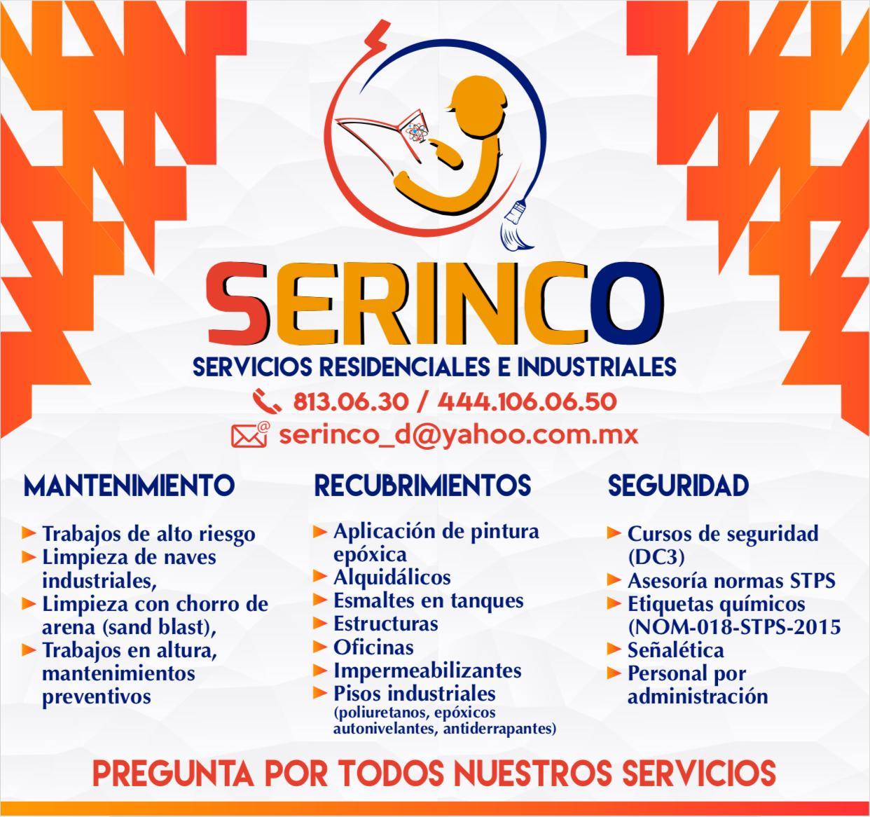 SERINCO