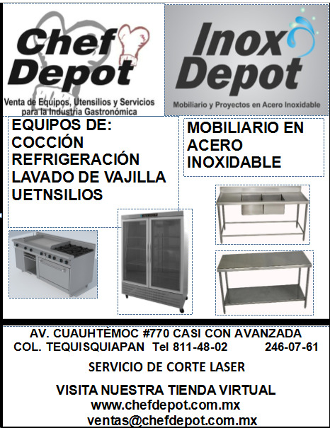 Chef Depot