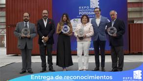 Conoce a los ganadores del reconocimiento IPAC-Monarca