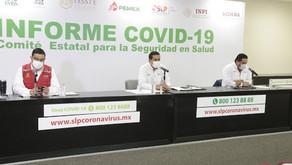 COVID-19: 30 de abril de 2021 - Síntesis Informativa