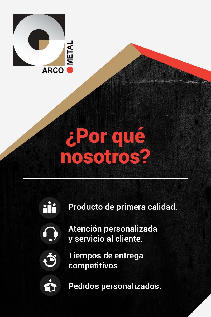 Arco Metal