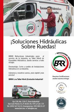 BRR Refacciones Industriales