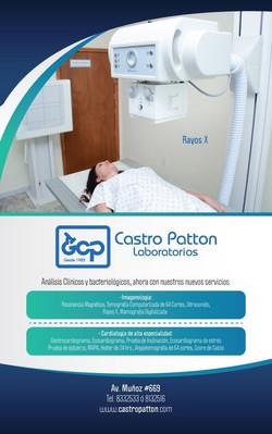 Laboratorios Castro Patton