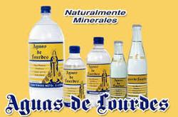 Aguas de Lourdes
