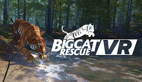Big Cat Rescue VR