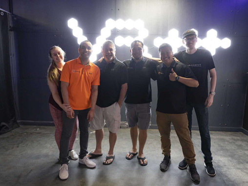 Virtual Reality Arcade offers Entertainment Option in The Woodlands
