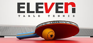 Eleven Table tennis VR