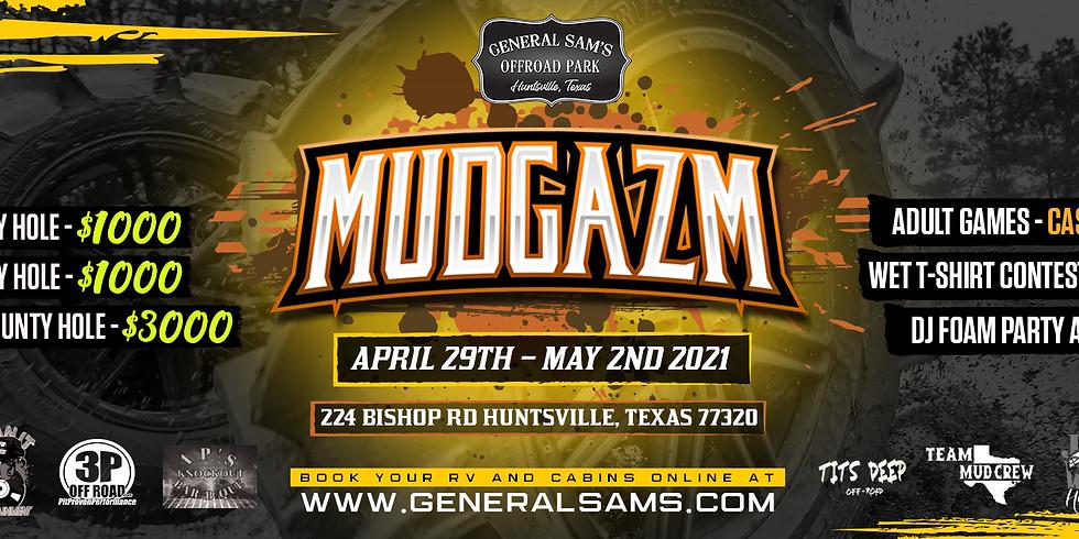MudGazm 2021