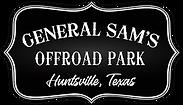 General Sams Offroad Park Logo