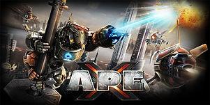 APE-X VR