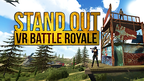 Stand out: VR Battle Royal