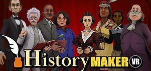 History Maker VR