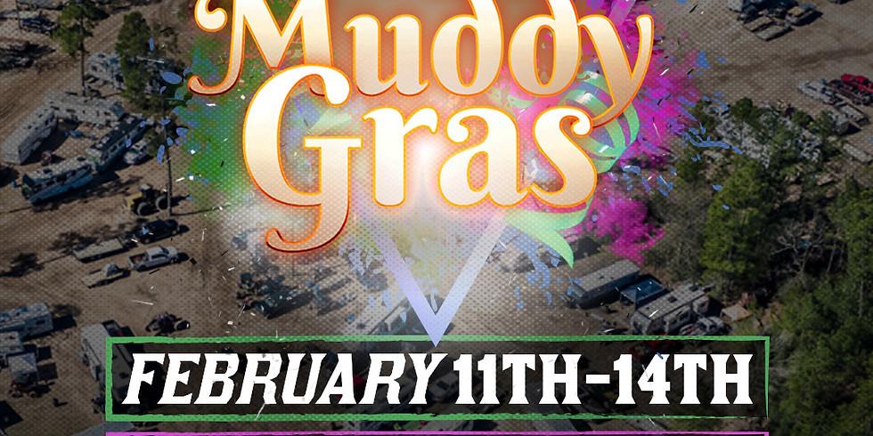 Muddy Gras 2021