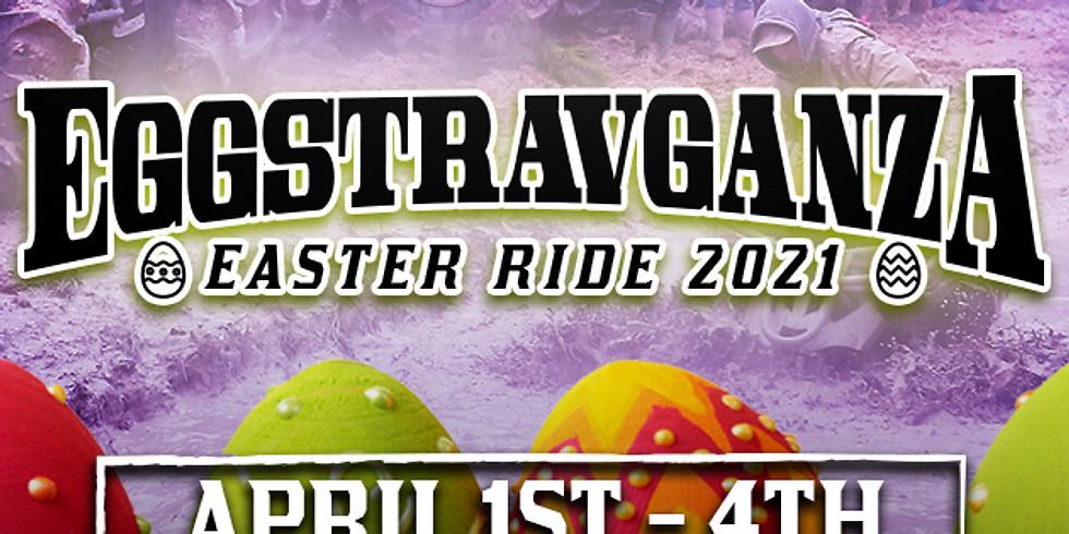 Eggstravaganza Easter Ride
