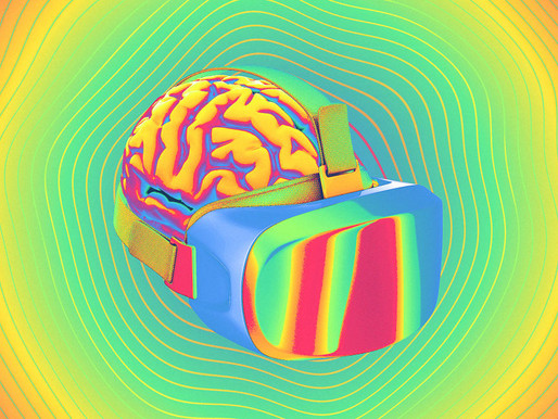 How VR could make you smarter