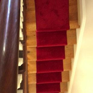 Stairs & Landings- Millers Point Vid
