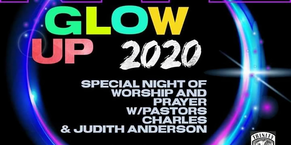 New Years Eve Service 2020