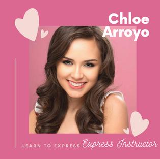 Chloe Arroyo