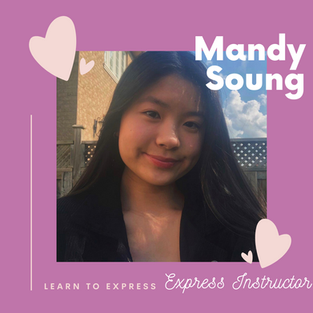 Mandy Soung