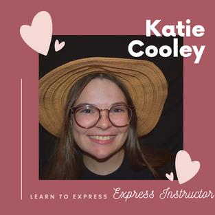 Katie Cooley