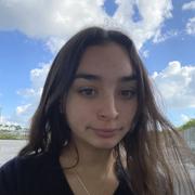 Valentina Rosa: Florida