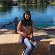 Jessica Prakash: California