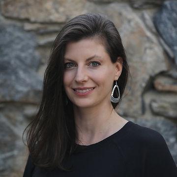 Photo of Kasia Cieplak-Mayr von Baldegg