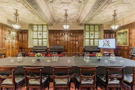 ITA Venues - Ironmongers' Hall - Court R