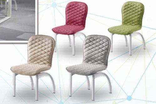 輕時尚洽談椅-505系列(2入/組)