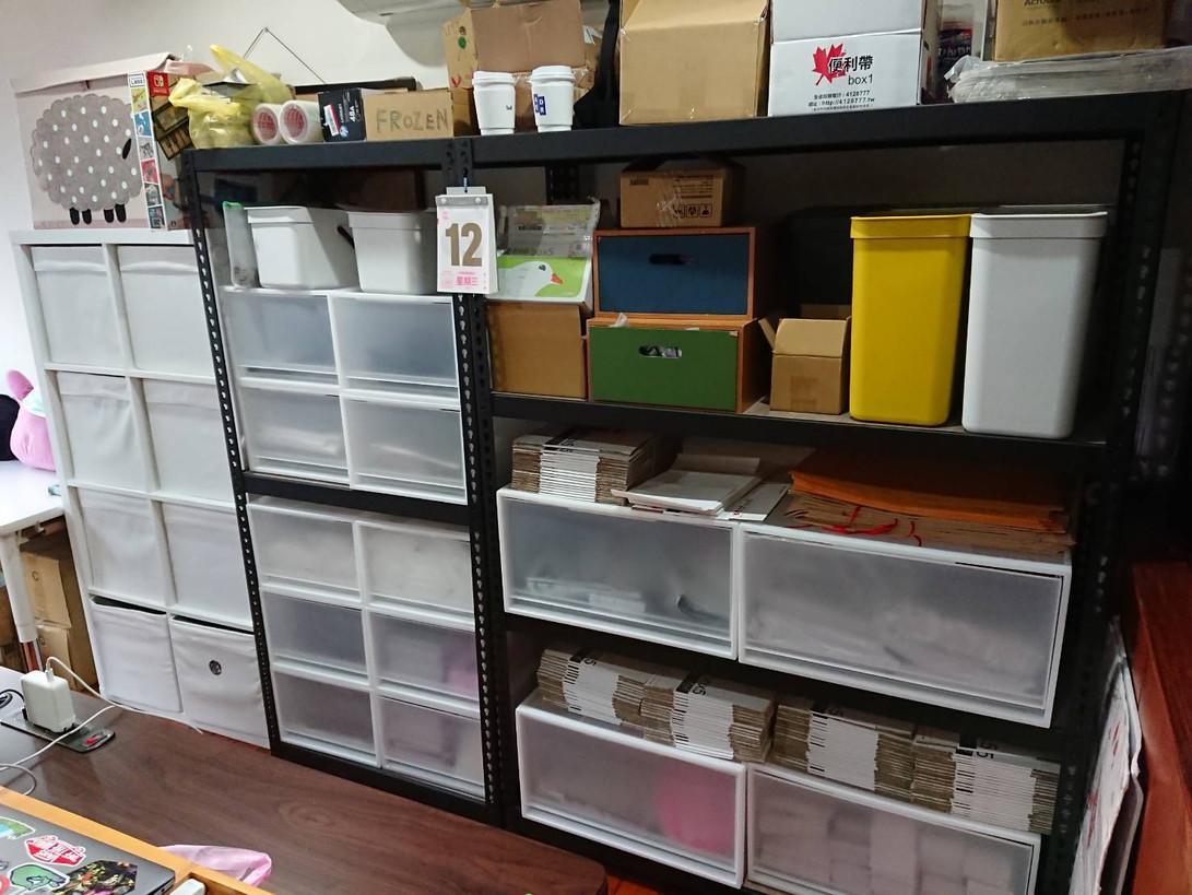 4687-3黑秋香夾板置物架整理箱.jpg