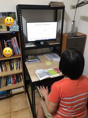 5652組合桌電腦桌鍵盤抽美芯里斯本.jpg