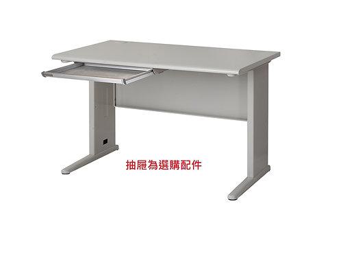 LD鋼製個人辦公桌