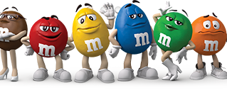 The M&M Piano Practice Game