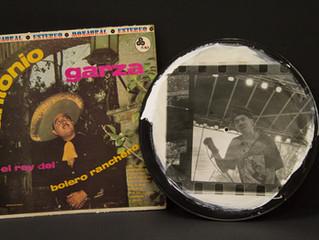 Silver Gelatin Prints on Vinyl