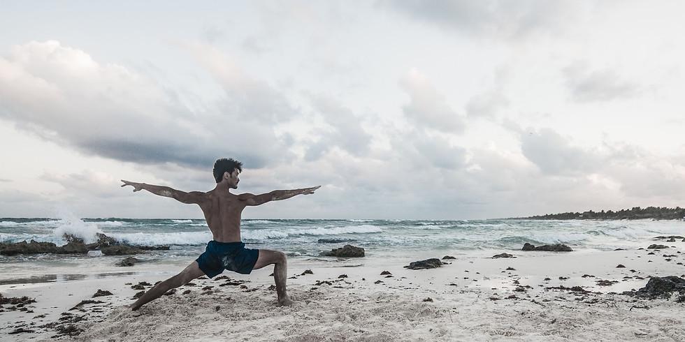 Liquid Flow Yoga with Simon Park