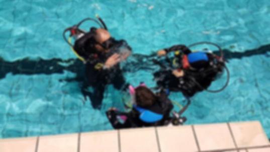 Discover Scuba Diving PADI