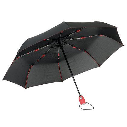 Parapluie tempête automatique